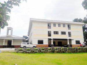 Catholic Seminaries in the Philippines