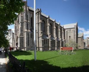 St-Clement-Shrine