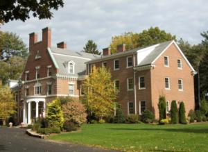 St-Joseph-Retreat-House