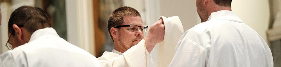 Kallal Diaconate Ordination