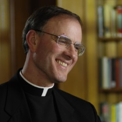 Father Timothy Gallagher